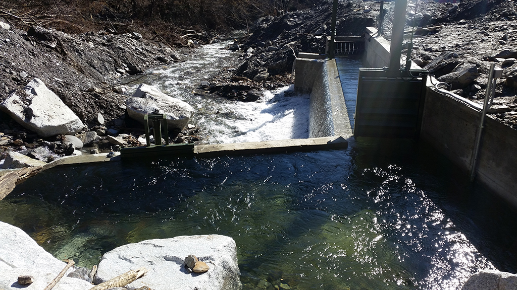 Farm Energy secures medium term financing of the hydropower plant in Lesa