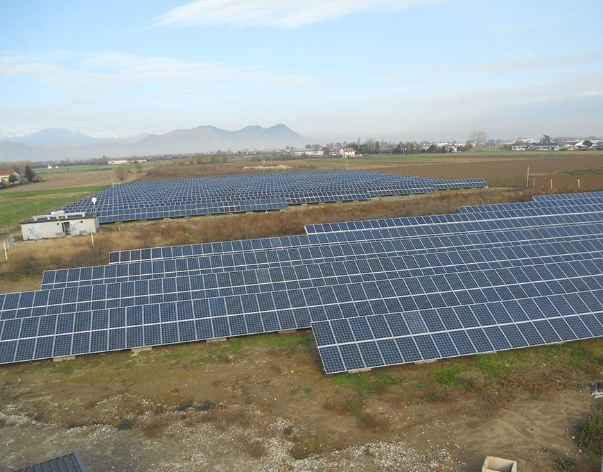 Farm Energy increases its PV capacity